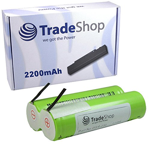 Batería de ion de litio 7