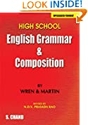 #8: High School English Grammar and Composition