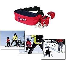 Swix Ski Harness For Kids Children Xc Alpine Training by Swix