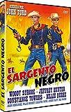 El Sargento Negro (John Ford's Sergeant Rutledge) [DVD]