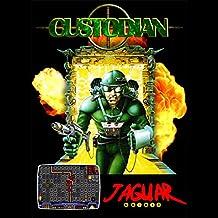 Custodian (Jaguar)