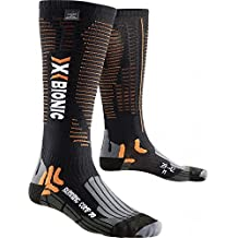 X-Bionic X-Socks Hombre Running Competition for Lamborghini Calcetines, Hombre, Running