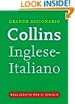 Grande Dizionario Collins Inglese - I...