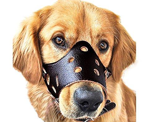 cane-museruole-di-pelle-anti-corteccia-anti-morso-musi-di-sicurezza-anti-masticare-per-cani-nero-s