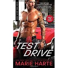 Test Drive (Body Shop Bad Boys) by Marie Harte (2016-06-07)