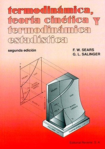 Termodinámica Teoría Cinética Y Termodinámica Estadística