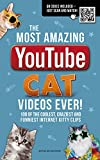 The Most Amazing Youtube Cat Videos Ever!
