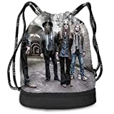N/A NA Unisex Blackberry Smoke- Easy To Open And Close Easy To Take Bundle Backpack
