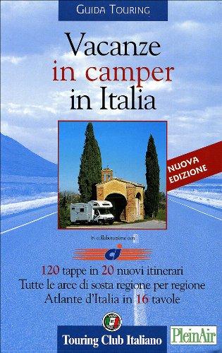 Vacanze in camper in italia