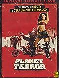 Planet Terror (Special Edition) (2 Dvd)