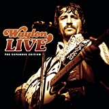Waylon Live [Expanded Edition]