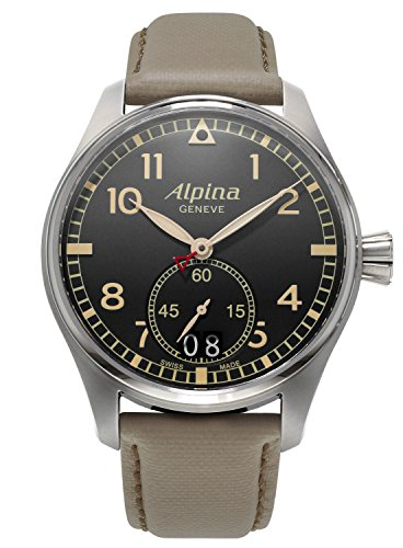 Alpina Montre Mixte AL-280BGR4S6