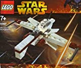 Lego Star Wars 6967 - Minis - ARC 170 Starfighter
