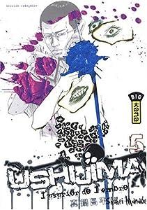 Ushijima, l'usurier de l'ombre Edition simple Tome 5