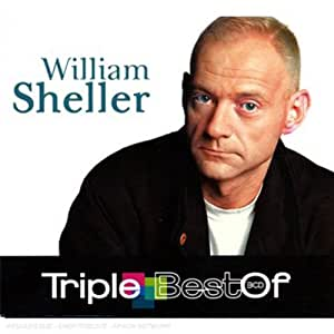 Triple Best Of: William Sheller