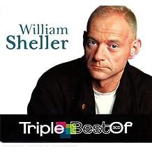 Triple Best Of: William Sheller