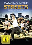DVD Cover 'Dancing in the Streets - Body Language