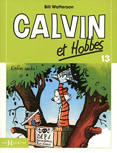 Calvin et Hobbes - T13 petit format (13) par Bill WATTERSON