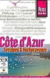 Côte d'Azur. Seealpen und Hochprovence - Ines Mache