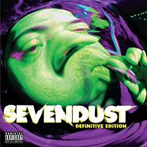 Sevendust - Sevendust (Definitive Edition)