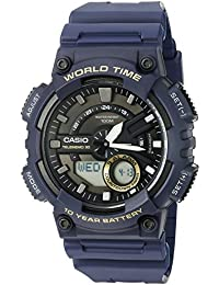CASIO COLLECTION ANA-DIGI AEQ-110W-2A