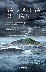 La jaula de sal (Los crímenes del faro nº 4)