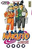 Naruto, tome 21 - Kana - 19/01/2006