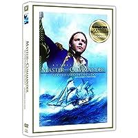 Master & Commander - Bis ans Ende der Welt (Master and Commander: The Far Side of the World, Spanien Import, siehe Details für S