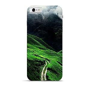 Hamee Designer Printed Hard Back Case Cover for Vivo Y55l or Vivo Y55 Design 5590