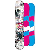 FREESTYLE DAMEN SNOWBOARD FTWO BLOOM ~ 143 CM CAMBER