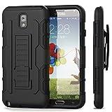 Samsung Galaxy note 3 Hülle, Pasonomi® Outdoor Hybrid