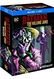 Batman : The Killing Joke [Édition Limitée Blu-ray + DVD + Figurine]