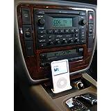 Volkswagen Passat (B5) Spec. Dock Base para iPod/iPhone 1996–2005vwb5V2i