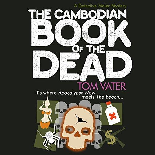 Cambodian Book of the Dead, The  Audiolibri