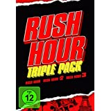 Rush Hour - Trilogy