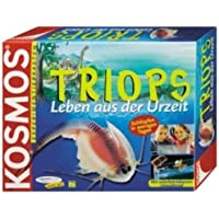 Kosmos 637132 - KOSMOS - Triops - Leben aus der Urzeit