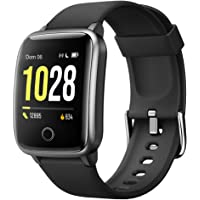 Willful Smartwatch Orologio Fitness Uomo Donna Fitness Tracker Contapassi Calorie Cardiofrequenzimetro da polso…