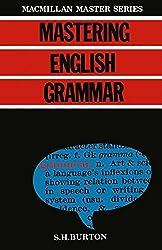 Mastering English Grammar (Palgrave Master Series)