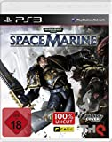Warhammer 40,000 - Space Marine [Software Pyramide]