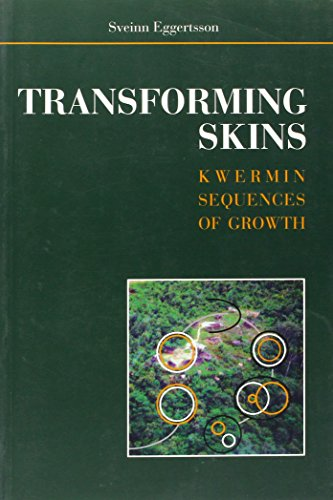 Transforming Skins: Kwermin Sequences of Growth (None) Case-mate Skins
