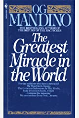 The Greatest Miracle in the World (English Edition) Format Kindle