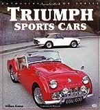Triumph Sports Cars (Enthusiast color series)