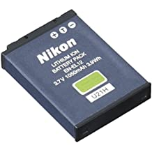 Nikon En-El12 Batteria Ricaricabile