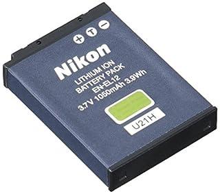 Nikon EN-EL12 - Batería fotográfica (Li-Ion, 3.7 V, 1050 mAh) (B001DO2XWA)   Amazon Products