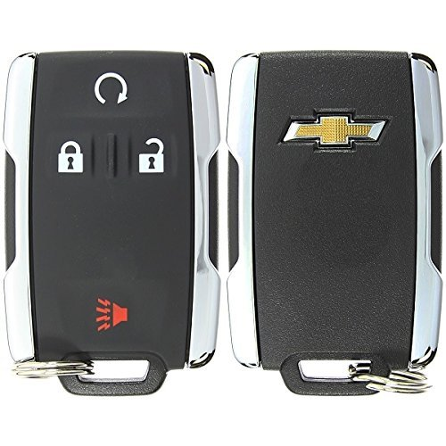 oem-genuine-chevrolet-silverado-colorado-keyless-entry-remote-chrome-by-chevrolet