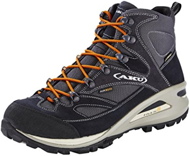 AKU Transalpina GTX - Zapatillas de senderismo para hombre