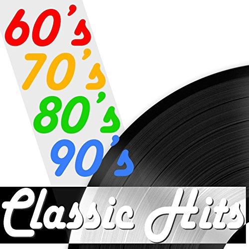 Gebraucht, 60's 70's 80's 90's Classic Hits gebraucht kaufen  Wird an jeden Ort in Deutschland