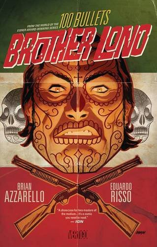 100 Bullets Brother Lono TP