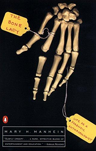 The Bone Lady por Mary M Manheim