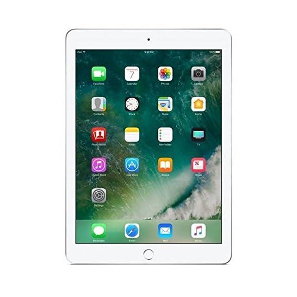 2018 Apple iPad 9.7″ WiFi 51pL 9T0cxL